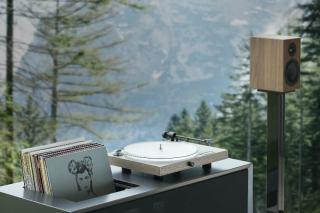 Juke Box S2, Pro-Ject Audio