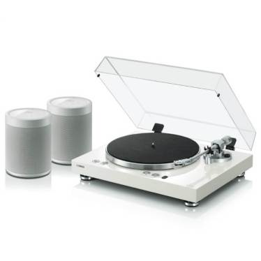 Music Cast Vinyl 500, Yamaha