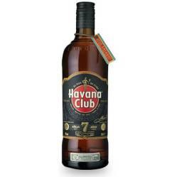 Havana Club 7, Havana Club