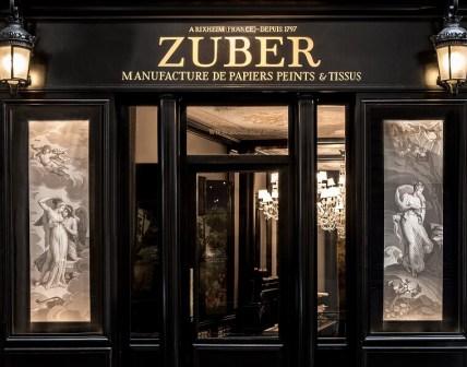 Manufacture Zuber