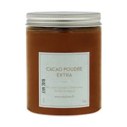 Cacao en poudre, Saunion