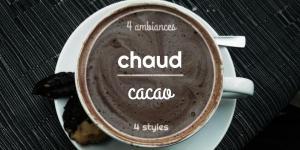 Chaud cacao