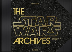 Les Archives Star Wars : 1977–1983