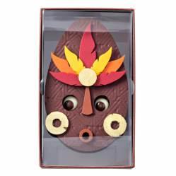 2. Pâques Masqué, La Maison du Chocolat