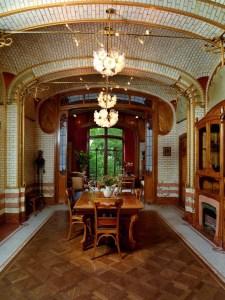 50 ans pour le musée Horta