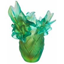 9. Vase PM Tressage, Daum
