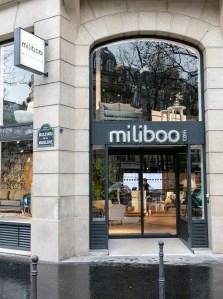 Un nouvel écrin pour Miliboo