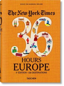 36 Hours du New York Times