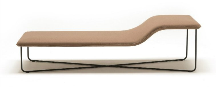3. Chaise Longue Clivio, My Design