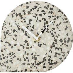 Horloge Fiora, Alinéa