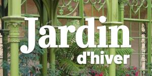Read more about the article Jardin d'hiver