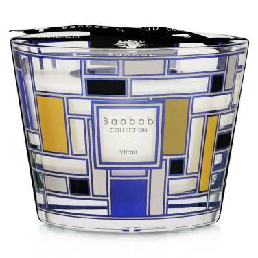 Vitrail Silver Max, Baobab Collection
