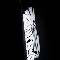 2. Luminaire Kozu, Wartel