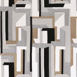 4. Papier peint Jazz 74481250, Casamance