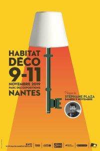Nantes accueille le Salon Habitat Déco