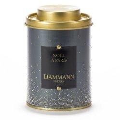 Thé Noël à Paris, Dammann Frères