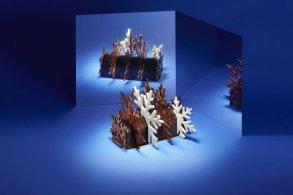 1. Étoile de Neige, La Maison du Chocolat