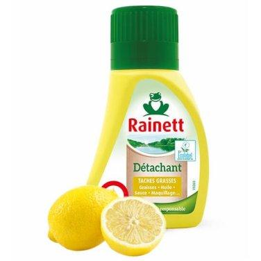 Citron taches grasses, Rainett