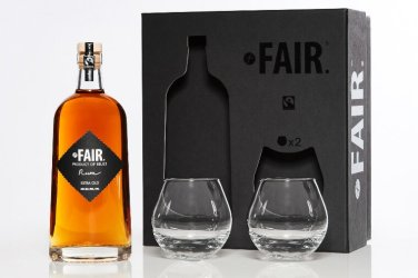6. Coffret Rum Belize, Fair