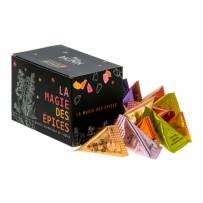 5. Coffret magique, Max Daumin