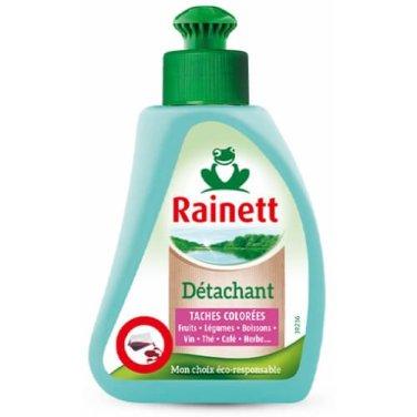 Taches colorées, Rainett