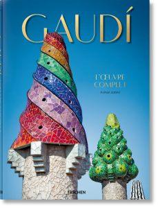 L'intégrale de Gaudí