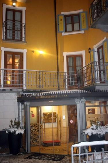 Hôtel Miramonti