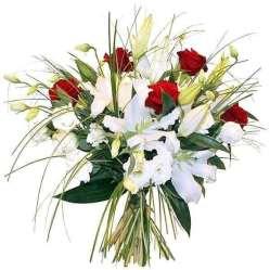 8. Bouquet Divinité, Florajet