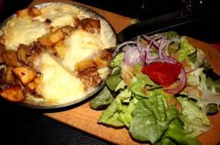 Restaurant La Pela