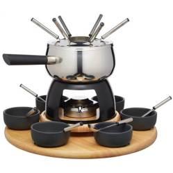 Service à fondue Master Class Artesa, Kitchen Craft