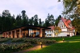 Villa René Lalique par Reto Guntli
