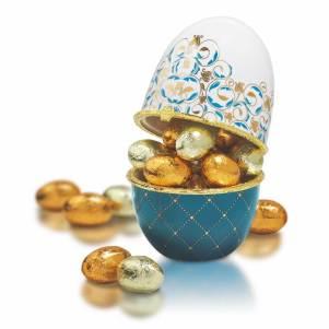 L'œuf Gourmand, Comtesse du Barry