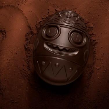 Les Chocobots, Ladurée