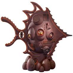 Œuf Vaisseau Extraordinaire, La Maison du Chocolat