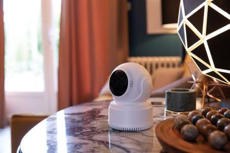 Caméra rotative, Otio Home