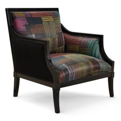 5. Fauteuil AN XVIII Marquise MH Woods