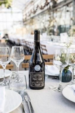 Insolence 100 % Pinot Noir