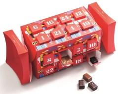 2. La Maison du Chocolat