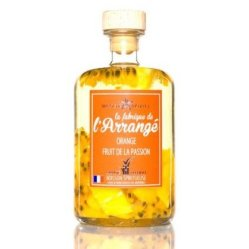 Rhum Orange Passion, Tricoche