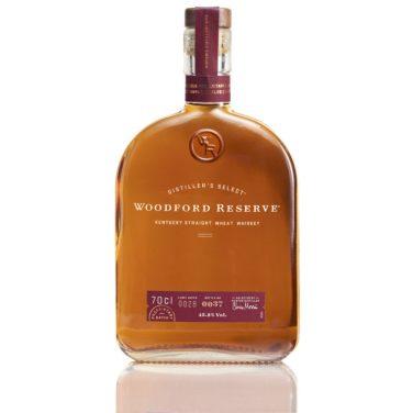 4. Woodford Reserve