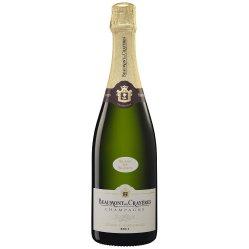 Champagne Beaumont des Crayères, Cuvée Grand Chardonnay