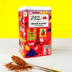 Chocolat chaud au cacao bio, Le Chocolat des Français