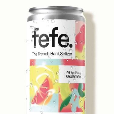 Fefe, 2,50 €, chez Monoprix.
