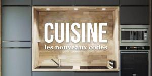 Read more about the article Cuisine, les nouveaux codes