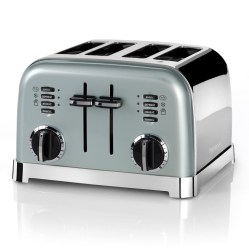 Grille pain 4 tranches, Cuisinart