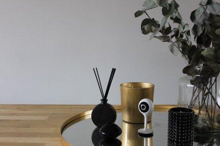 Caméra Smart Home de Calex