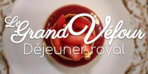 Read more about the article Déjeuner royal au Grand Véfour