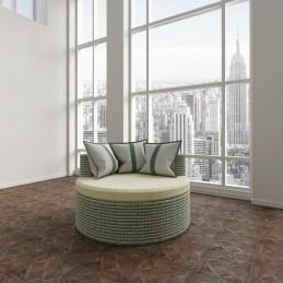 Bubble Sofa, Coppery Design