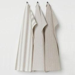 Torchon en coton, H&M
