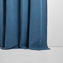 8. Rideau Nino Bleu, Madura